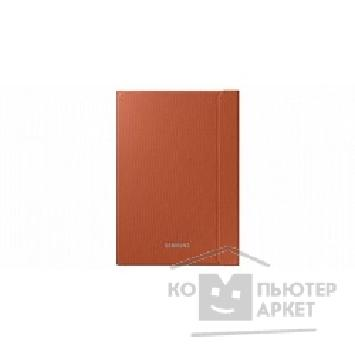 Samsung ����� ���  Galaxy Tab A 8.0 T350/ 355 BookCover orange SAM-EF-BT350BOEGRU