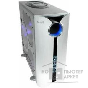 Корпус Thermaltake MidiTower  VA9430SWAED Kandalf/ Silver/ win/ AL/ W0066E