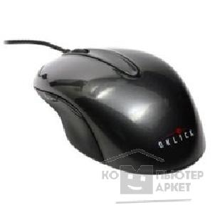 ���� Oklick 315M black optical mouse, PS/ 2+USB, 800dpi