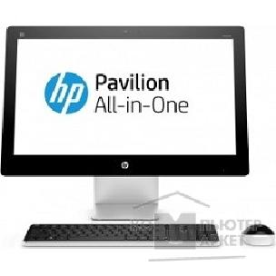 Моноблок Hp Pavilion 23-q002ur AIO i5 4460T/ 6Gb/ 1TbR7 360 4Gb/ DVDRW/ Windows 8.1/ клавиатура/ мышь 23""