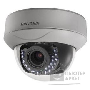 �������� ������ Hikvision HiWatch DS-T227 2�� ���������� ��������� HD-TVI ������ � ��-���������� �� 30�