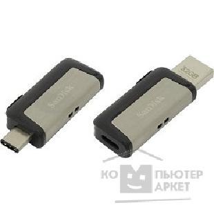 SanDisk SanDisk Ultra Dual Drive USB Type-C 32Gb