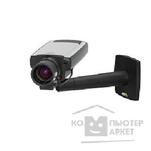 Цифровая камера Axis Q1604 HDTV, day/ night, fixed camera with varifocal 2.8-8 mm DC-iris lens and remote back focus.