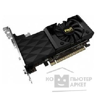 Видеокарта Palit GeForce GT640 2Gb 128bit DDR3 RTL