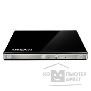 ���������� ������-������ LiteON Lite-On DVD+/ -RW eUAU108 Black USB slim ext RTL
