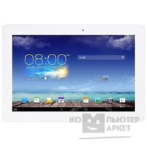 "Планшетный компьютер Asus ME102A-1B030A RK101 1.6Ghz Quad-core/ 1Gb/ 16Gb/ 10"" WSVGA 1280*800/ BT/ white/ And4.2 [90NK00F1-M00880]"