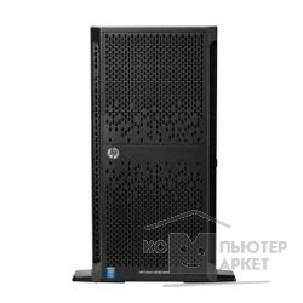 Hp Сервер  ProLiant ML350 Gen9 E5-2620v3, 16 Gb, 900 Gb, 500 W K8K00A