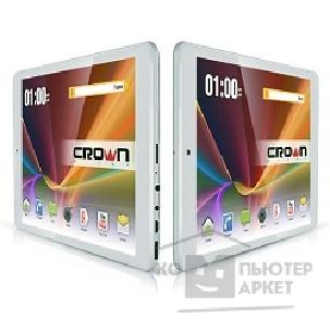 "Crown �������  CM-B806 silver,Quad-Core 4 ���� RK3188 Cortex-A9 1.8GHz,2Gb,16Gb,8""IPS,1024*768,WiFi,Bluetooth4, Andr4.2,5000mAH 2Cam,���.�����,�����.������,OTG ���"