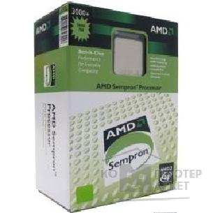 Процессор Amd CPU  Sempron-64 3000+, Socket 754, 64 bit [BX] BOX