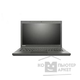 "Ноутбук Lenovo ThinkPad T440 [20B6A01KRT] i3-4010U/ 8Gb/ 1Tb/ HD4400/ 14""/ HD/ Мат/ black/ BT/ WWAN ready/ Cam/ DOS"