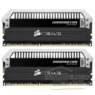 Модуль памяти Corsair  DDR3 DIMM 16GB PC3-12800 1600MHz Kit 2 x 8GB  CMD16GX3M2A1600C7