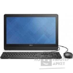 Моноблок Dell Inspiron 20 3052 [3052-1318]P N37004gb/ 1tb/ DVD-RW/ W10/ black