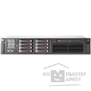 Сервер Hp ProLiant DL380 G8 [668666-421] E5-2407, 8 Gb, B320i, 8, SFF, 460 W