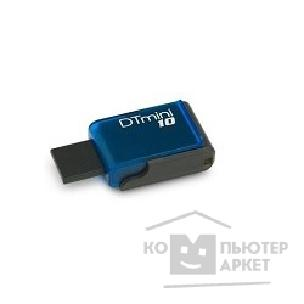 Носитель информации Kingston USB 2.0  USB Memory 8Gb, DTM10/ 8Gb