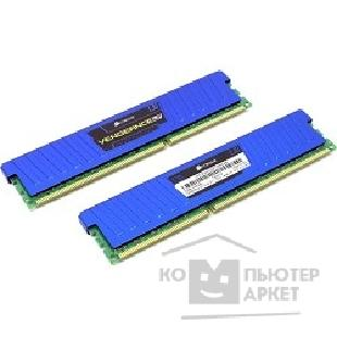 ������ ������ Corsair  DDR3 DIMM 8GB PC3-15000 1866MHz Kit 2 x 4GB  CML8GX3M2A1866C9B