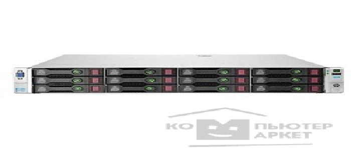 Сервер Hp ProLiant DL380 G8 [747769-421] E5-2420v2, 12 Gb, P420, 12 LFF, 750 W