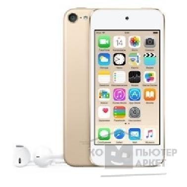 APPLE ������ MP3 Apple iPod touch 64GB - Gold MKHC2RU/ A