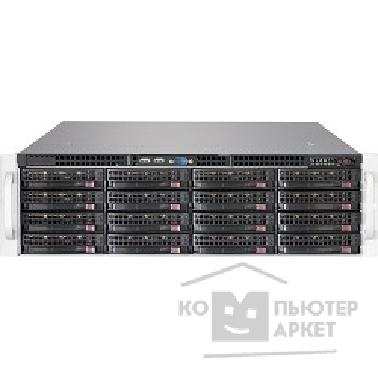 Корпус Supermicro CSE-836BE2C-R1K03JBOD