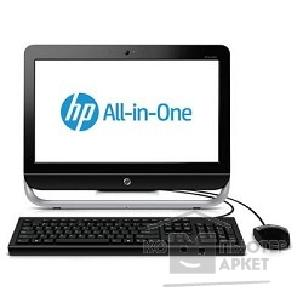 "Моноблок Hp B5J67EA#ACB  3520 Pro 20"" G645/ 4GB/ 1TB/ DVDRW/ cam/ W8/ wireless k+m black-silver"