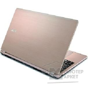 "Ноутбук Acer Aspire V5-572PG-53338G50amm i5-3337U/ 8Gb/ 500Gb/ GT750M 4Gb/ 15.6""/ FHD/ 1366x768/ Win 8 Single Language 64/ champagne/ BT4.0/ 4c/ WiFi/ Cam [NX.MDPER.001]"