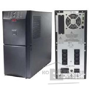 ИБП APC by Schneider Electric APC Smart-UPS 3000VA SUA3000I