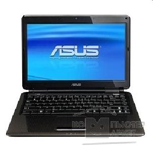 "Ноутбук Asus K40AF M320/ 2G/ 250G/ DVD-SMulti/ 14""HD/ ATI 5145 512/ WiFi/ camera/ Win7 HB"