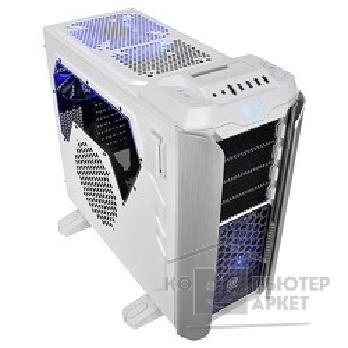 Корпус Thermaltake Case Tt Armor REVO Snow Edition Window w/ o PSU, Full ATX [VO200M6W2N]