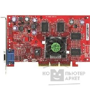 Видеокарта MicroStar SVGA  G2TIVX Pro-T MS-8855  64Mb DDR TV-out