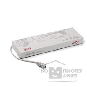 Аксессуары APC by Schneider Electric AP9207 Share UPS 8 port