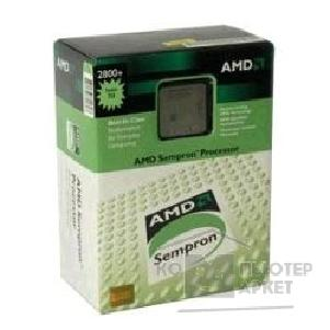 Процессор Amd CPU  Sempron 2800+, Socket 754, [BA] BOX