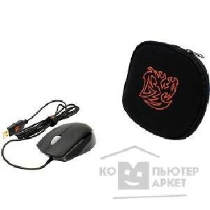 Клавиатуры, мыши Thermaltake Mouse Tt eSPORTS Azurues MINI Black [MO-ARM005DT]