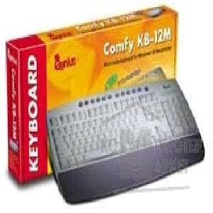 Клавиатура Genius Keyboard  Comfy KB-12M  AT