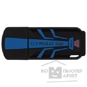 Носитель информации Kingston USB Drive 16Gb DTR30G2/ 16GB