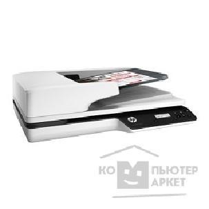 Hp Сканер ScanJet Pro 3500 f1 L2741A L2741A