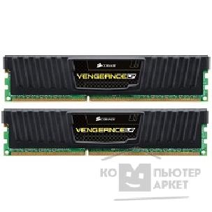 Модуль памяти Corsair  DDR3 DIMM 16GB PC3-12800 1600MHz Kit 2 x 8GB  CML16GX3M2A1600C10