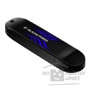 Носитель информации Silicon Power USB Drive 64Gb Blaze B10 SP064GBUF3B10V1B
