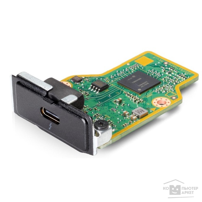 HP [1E8A4AA] Thunderbolt 3.0 Flex IO v2/HP 1E8A4AA 1E8A4AA