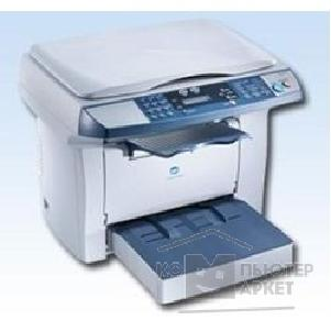 Копировальный аппарат Konica minolta PagePro 1380MF Print-Copy-Scan 5250229-400