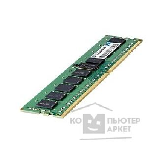 Модуль памяти Hp 16GB 1x16GB Dual Rank x4 DDR4-2133 CAS-15-15-15 Registered Memory Kit 726719-B21