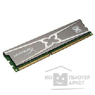 Модуль памяти Kingston DDR3 4GB PC3-12800 1600MHz [KHX16C9X3/ 4]