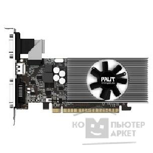 Видеокарта Palit GeForce GT740 1Gb 128bit DDR3 RTL NEAT7400HD01-1070F