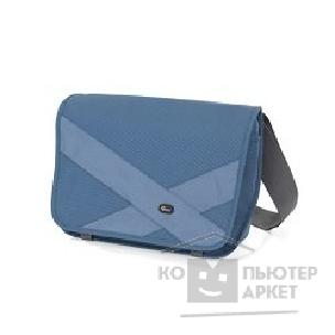 LowePro Сумка  Exchange Messenger голубой 33х14,5х24