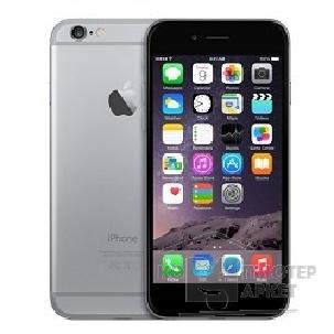 Смартфон Apple iPhone 6 Space Gray 16GB A1586 MG472RU/ A
