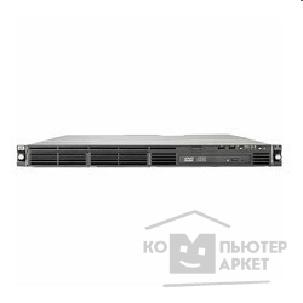 Сервер Hp 470064-895 DL120G5 X3320 2.4GHz-1x6MB Quad Core, 2GB N-SATA 2x160GB DVD 3y warranty