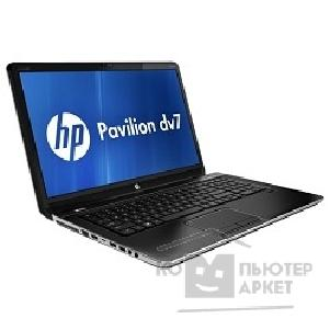 "Ноутбук Hp B1W83EA  Pavilion dv7-7003er i5-3210M/ 6Gb/ 750G/ DVD-SMulti/ 17.3"" HD+/ NV G630 2G/ WiFi/ BT/ 6c/ cam/ Win7 / midnight black"
