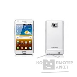 Samsung Телефон  Galaxy S II I9100 16Gb Ceramic White белый