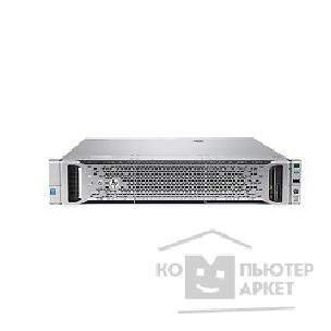 Hp Сервер  ProLiant DL180 Gen9 E5-2620v3 16GB P440/ 4GB FBWC 2 x 800W 3yr Parts 1yr Onsite Warranty 784108-425