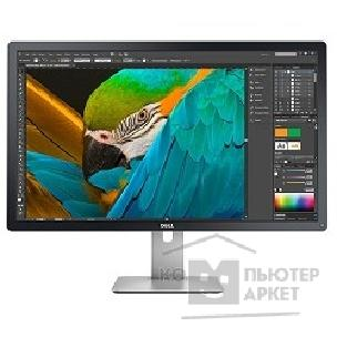 "Монитор Dell LCD  31.5"" UP3216Q UltraSharp черный"