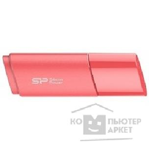 Носитель информации Silicon Power USB Drive 8Gb Ultima U06 SP008GBUF2U06V1P
