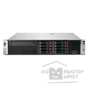 Сервер Hp ProLiant DL380 G8 [648256-421] E5-2403, 4 Gb, B320i, 8 SFF, 460 W